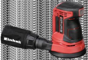 Einhell TE-RS 18 Li Solo Cordless Random Orbit Sander