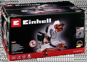 Einhell TE-MS 18/210 Li - Solo Akku-Kapp