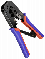 KNIPEX Crimping Pliers for Western plugs 190 mm