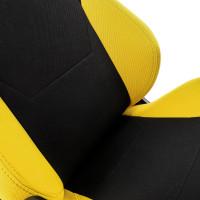Nitro Concepts S300 Gaming židle - Astral žlutá