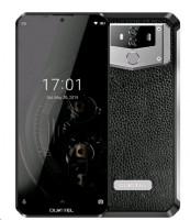 Oukitel K12 černý