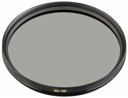 B+W F-Pro HTC cirkulární polarizační filtr Käsemann MRC 62