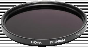 Hoya PRO ND 64 77 mm