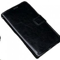 Flipové pouzdro pro DOOGEE S80, černá