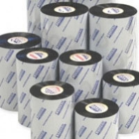 Citizen thermal transfer ribbon, wax, 17
