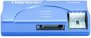 TRENDnet IDE Device to sériový ATA Converter