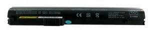Whitenergy baterie pro HP Compaq Business Notebook NC2400 10.8V Li-Ion 4400mAh - neoriginální