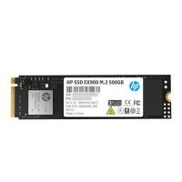 HP EX900 SSD M.2 NVMe 500GB