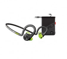 Headset Plantronics BackBeat FIT Black Core Boost Edition