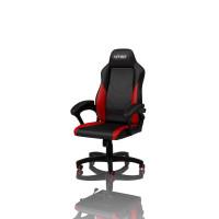 Nitro Concepts C100 Gaming židle - černá/červená
