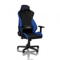 Nitro Concepts S300 Gaming židle - Galactic modrá