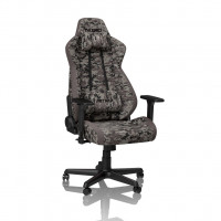 Nitro Concepts S300 Gaming židle - Urban Camo