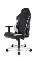 AKRACING kancelářská židle Solitude - White