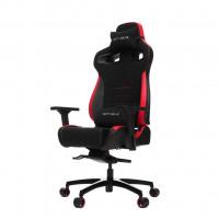 VERTAGEAR Racing Series, PL4500 Gaming židle - černá/červená
