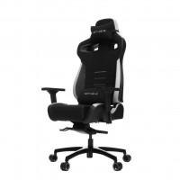 VERTAGEAR Racing Series, PL4500 Gaming židle - černobílá