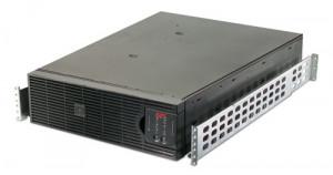 APC Smart-UPS RT 2200 Marine - UPS - AC 220/230/240 V - 1.54 kW - 2200 VA - RS-232 - výstupní konektory: 10 - 3U - černá