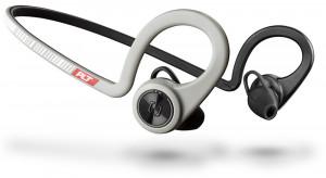 Headset Plantronics BackBeat FIT Sport Grey