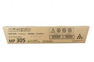 Ricoh Cartridge MP 305 černá (842142) (842347) - originální
