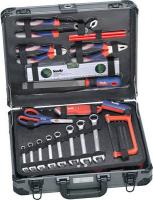 kwb Werkzeugkoffer 99-tlg.