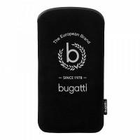 Bugatti SCT-UN-ML ochranné pouzdro, černá