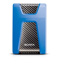 "ADATA HD650 2TB External 2.5"" HDD modrá 3.1"