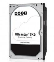 Drive server HDD Western Digital Ultrastar DC HC310 (7K6) HUS726T4TAL4204 (4 TB; 3.5 Inch; SAS3)