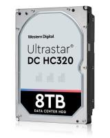 Drive server HDD Western Digital Ultrastar DC HC320 (7K8) HUS728T8TALN6L4 (8 TB; 3.5 Inch; SATA III)
