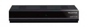 TELESTAR DVB-T2 digiHD TT5 IR, Freenet,HDMI