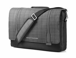 HP Slim Ultrabook Messenger - Brašna na notebook - 15.6
