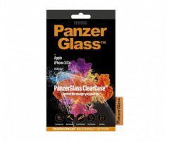 PanzerGlass ClearCase for Apple iPhone X/Xs