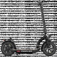 Metz Moover černá eScooter