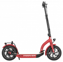 Metz Moover červená eScooter