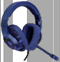 Logitech G433, modrá – camo