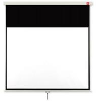 Avtek Video 200 (195 x 146.5) - 4:3 - Matt bílá barva