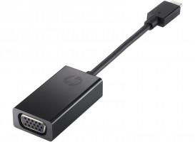 HP USB-C to VGA adaptér (N9K76AA)