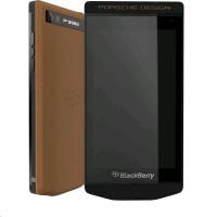 Blackberry P9982 Porsche Design 4G NFC 64GB Koňakový chytrý telefon