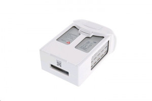 DJI Phantom 4 Intelligent Flight Battery Akku 5870 mAh (P64)