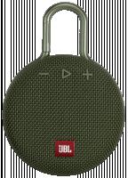 JBL Clip 3 zelená