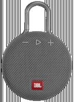 JBL Clip 3 šedá