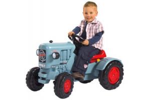 BIG 800056565 Pedal Traktor odrážedlo