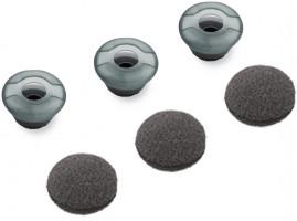 Plantronics náhradní malý silikonové polštářky pro sluchátka 3ks