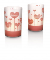 Philips Candles Lights Special Moment 2 ks