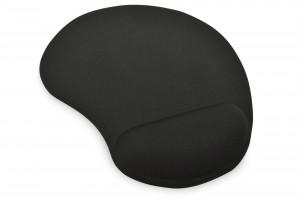 EDNET ergonom. gelová podložka s podpěrou zápěstí