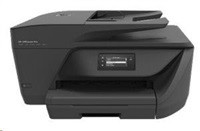 HP OfficeJet 6950 Termotiskárna 16 str. za minutu 600 x 1200 DPI A4 Wi-Fi