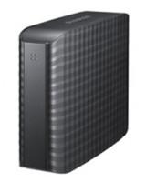 """Samsung M3 Station, externí HDD, 1TB, 3.5"""", USB 2.0, 5400 RPM černý, balení neobsahuje USB kabel"""