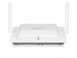 Panasonic DECT (KX-UDS124CE) stanice pro bezdrátový telefon, bílá