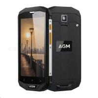 AGM A8 4/64GB černá