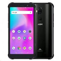 AGM X3 8/128 GB černá