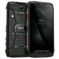 CONQUEST S11 4/64GB, černá