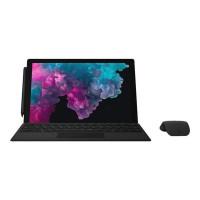 Surface Pro 6 - i7 - 8GB - 256GB - černá